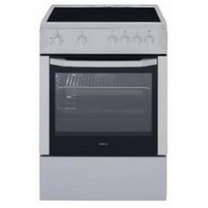 Beko Ηλεκτρική Κουζίνα Κεραμική CSM 67000 GW ΛΕΥΚΗ