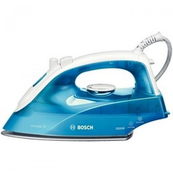ΣΙΔΕΡΟ ΑΤΜΟΥ Bosch TDA 2610 Steam iron Sensixx B1 2100Watt 1