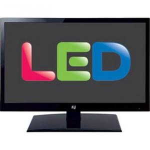 Τηλεόραση LED 15.6' F&U FL16102