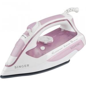 Singer SG2428C Σίδερο Ατμού