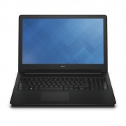 Dell Inspiron 15 3000 Series (Model 3551) Non-Touch 15-inch notebook computer. Features Baytrail (BYT) processor.