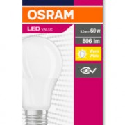 LED-VALUE-CLA-60-8.5W-827-FR-E27-MiCh