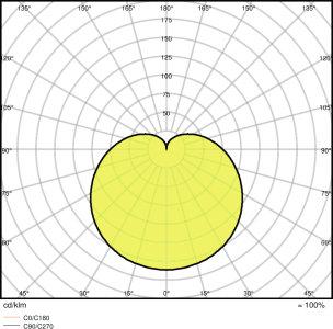 VALUECLA60-8,5W-865-230VFR-E27-FS1-OSRAM